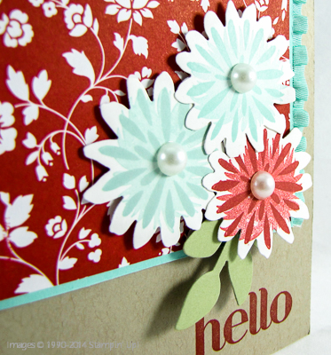 Simple Stems Card Set Closeup