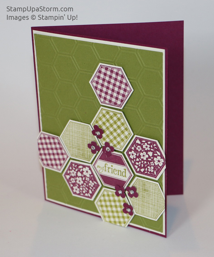 My-friend-honeycomb-card-open