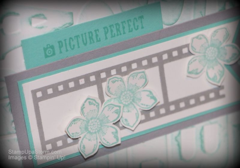 Picture Perfect Card Closeup