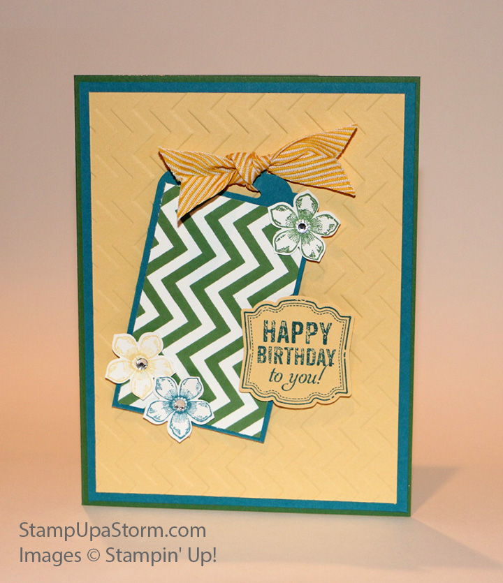 Chevron-Happy-Birthday-Card