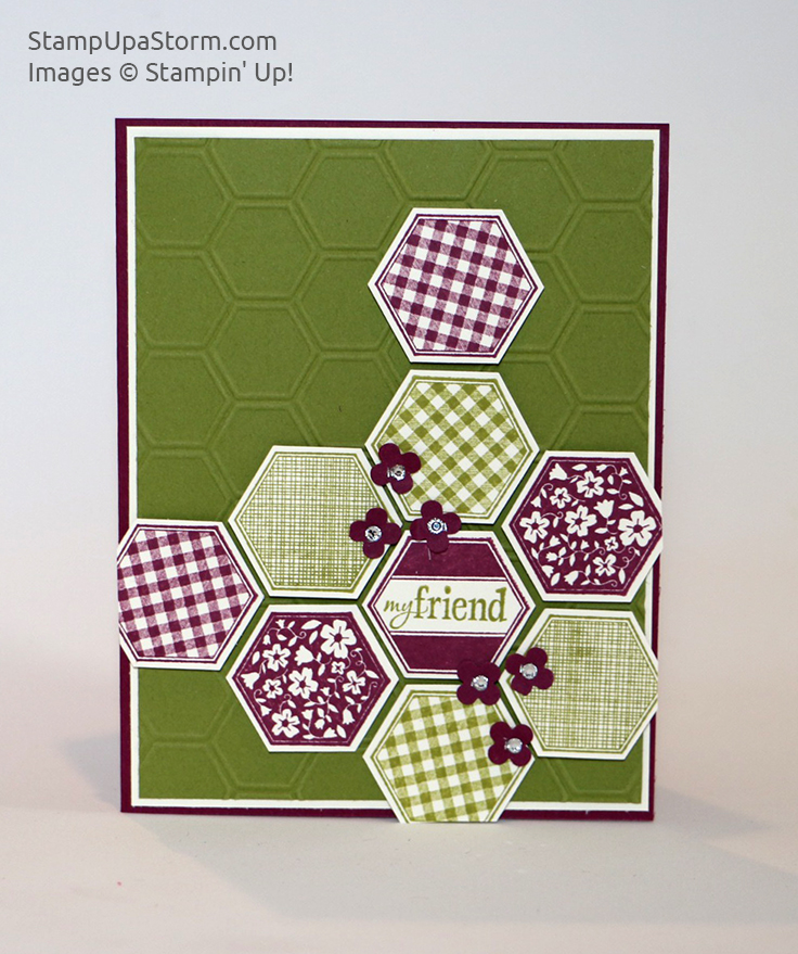 My-friend-honeycomb-card
