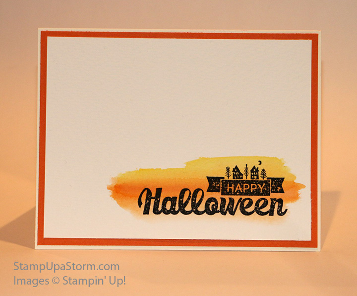 Happy-Halloween-Sunset-Card